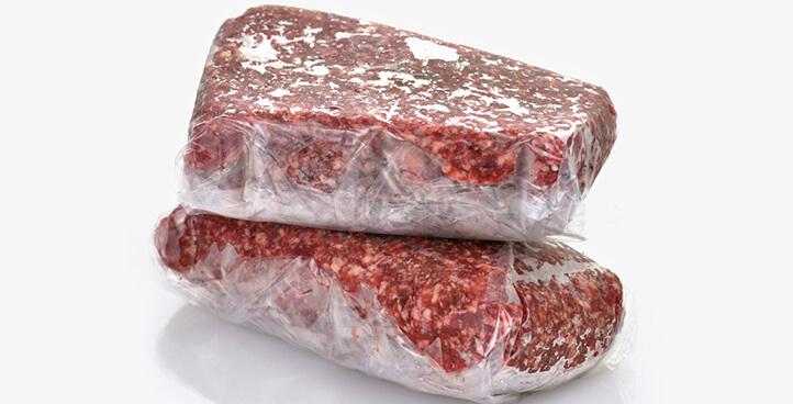 Dondurulmuş Gıda Paketleme