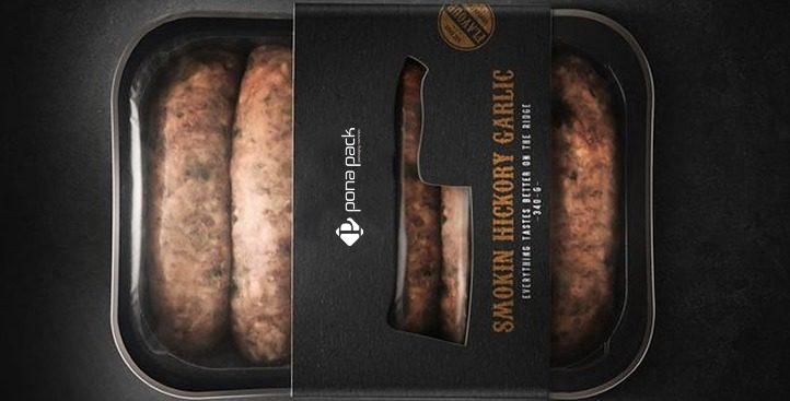 İşlenmiş Et Paketleme